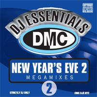 DMC DJ Essentials - New Years Eve 2