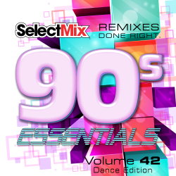 Select Mix - 90s Essentials Vol. 42