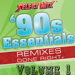 Select Mix - 90s Essentials