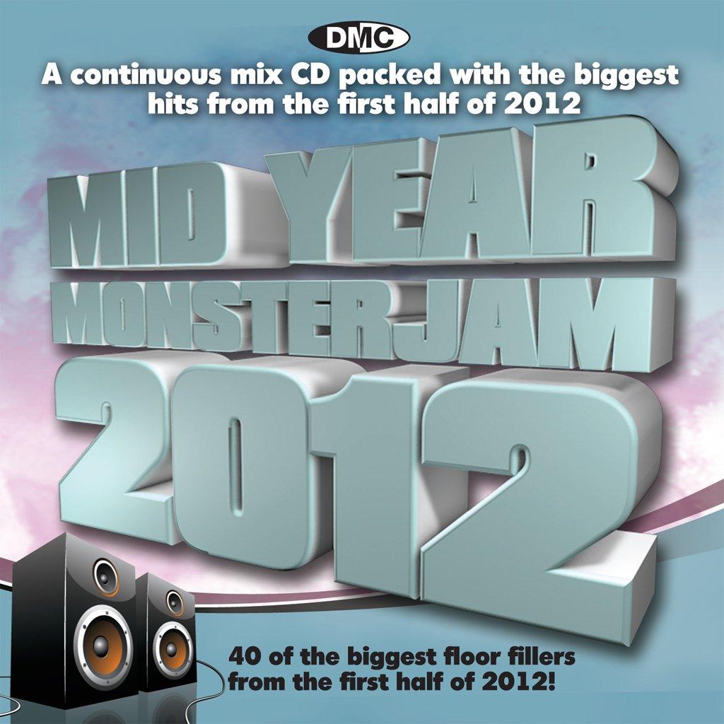 DMC Monsterjam - Mid Year 2012
