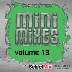 Select Mix - Mini Mixes Collection