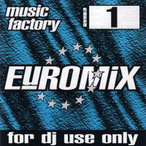 Mastermix - Euromix 1