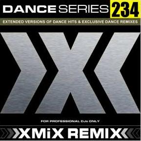 X-Mix Dance Series 234