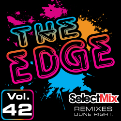 Select Mix - The Edge Collection