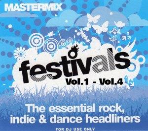 Mastermix - Festivals 1-4