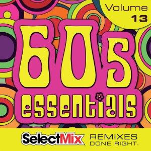 Select Mix - 60s Essentials Collection