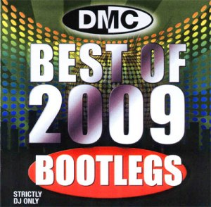 DMC - Best Of Bootlegs (2009)