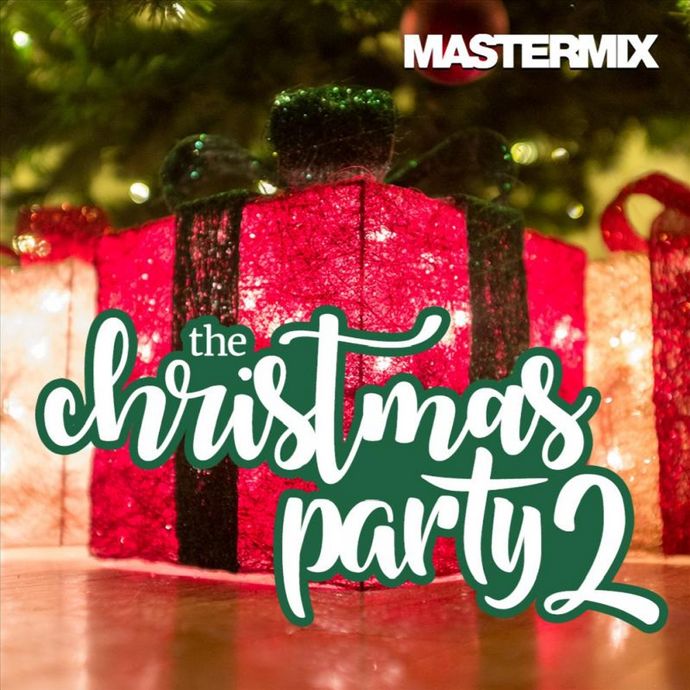 Mastermix The Christmas Party 2