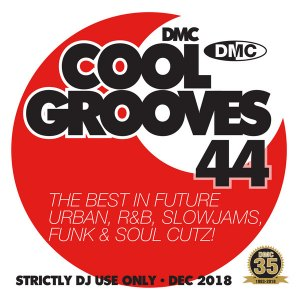 DMC Cool Grooves Collection