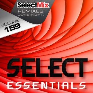 Select Mix Essentials 159
