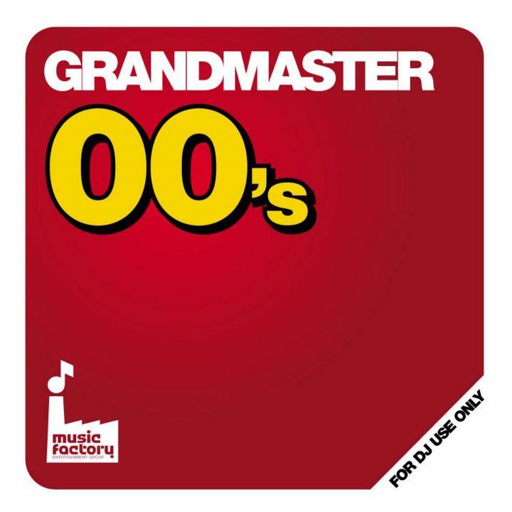 Mastermix - Grandmaster 00's