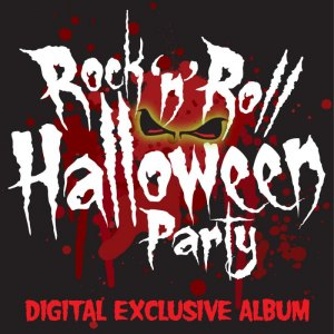 Mastermix - Rock 'N' Roll Halloween Party