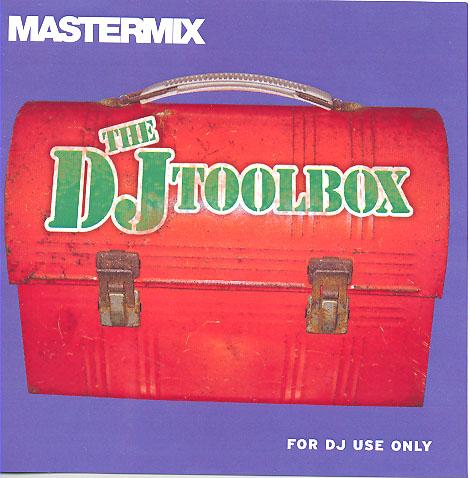 Mastermix - DJ Toolbox
