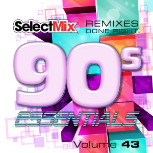 Select Mix - 90s Essentials Vol. 43