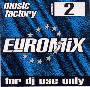 Mastermix - Euromix 2