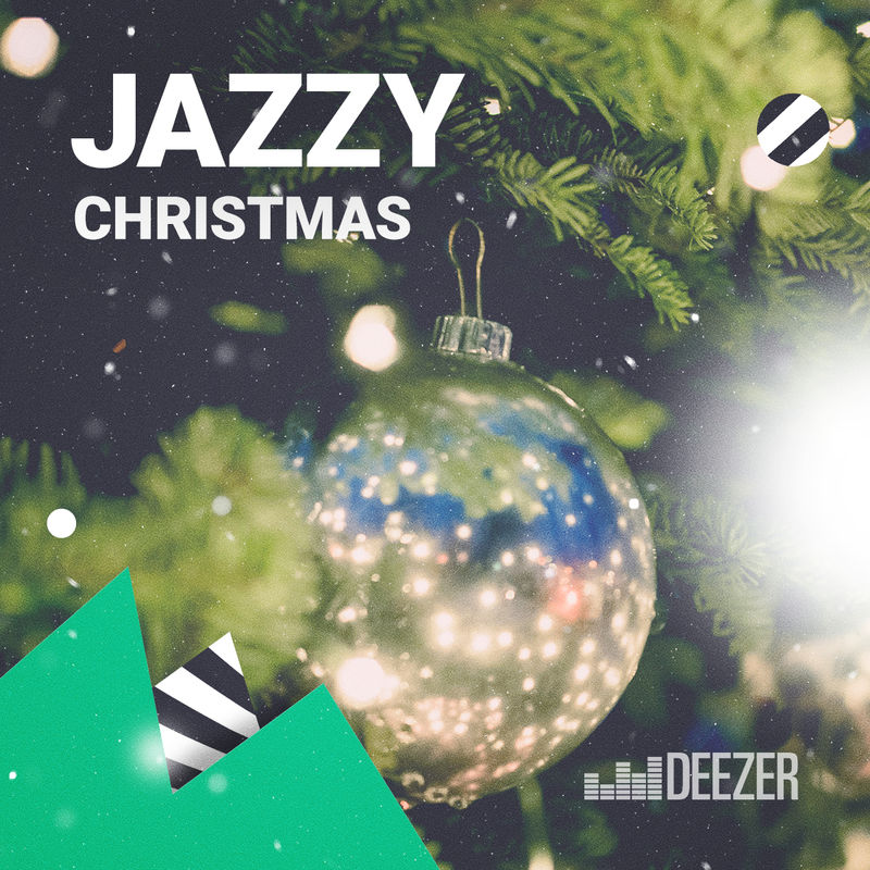 Jazzy Christmas (2018)