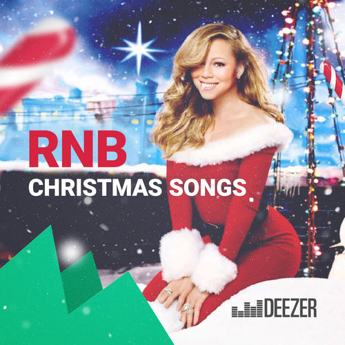 RNB Christmas Songs (2018)