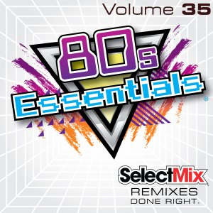 Select Mix - 80s Essentials Vol. 35