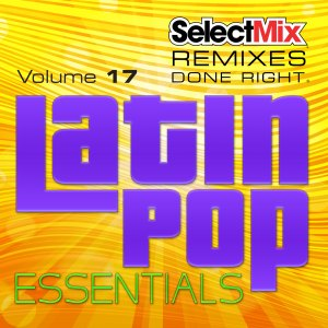 Select Mix - Latin Pop 17 (2019)