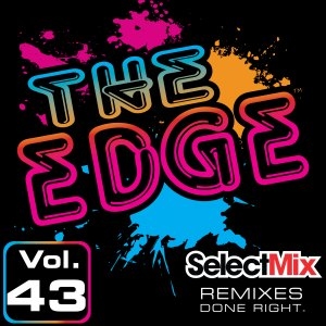 Select Mix The Edge Vol. 43