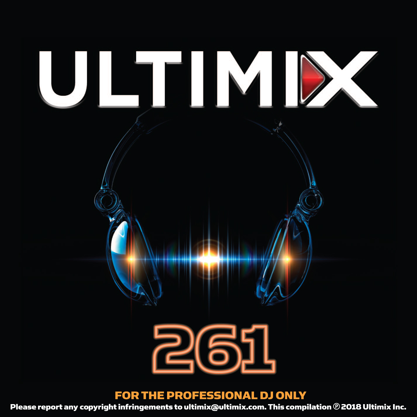 Ultimix 261