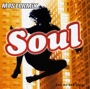 Mastermix - Soul 1 - 2