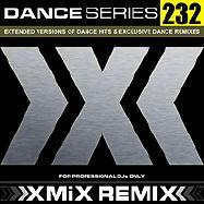 XMix Dance Series 232